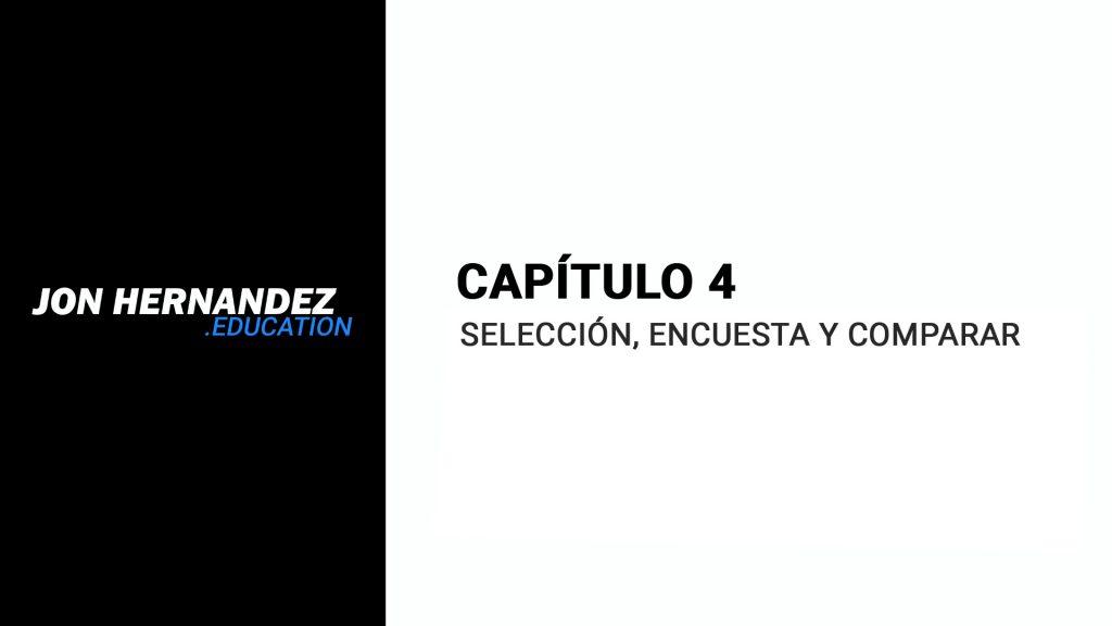 CLR_Capitulo004_SeleccionEncuestaComparar