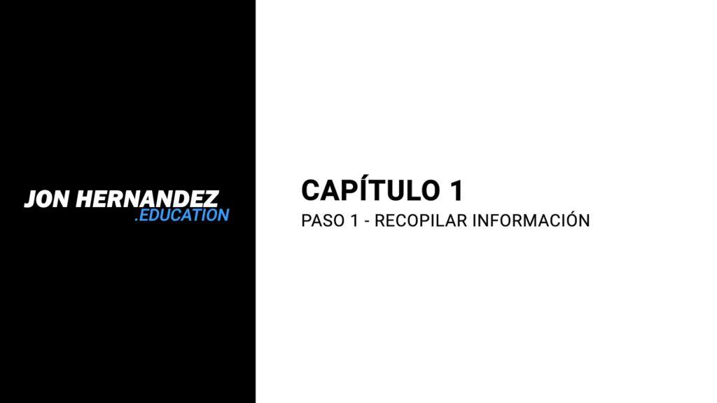 capitulo001_recopilarInformacion