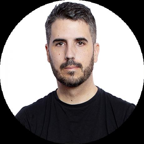 Foto del perfil de Jose Miguel Mangas